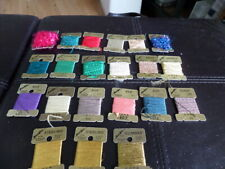 21 pieces Glissen Gloss - Various Colors  & Styles - See photos and description