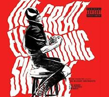 The Bloody Beetroots - The Great Electronic Swindle (NEW CD)