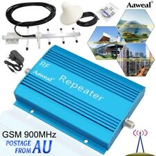 GSM 900MHZ External Outdoor Repeater Signal Mobile Signal Amplifier