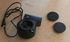 Leica/Wild microscopio microscope 1,5x coaxial auflicht 327616