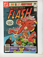 Flash #290 VF- DC comic 1980 Origin Firestorm