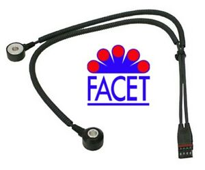 BMW Knock Sensor (Ping Sensor) Brand New FACET