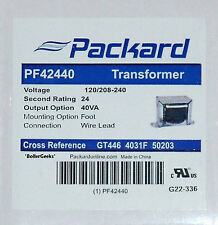 24 VOLT HVAC transformers contractor pack - LOT of 16 pcs - 120/208/240v primary
