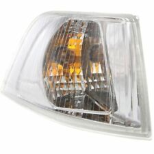 For Volvo V40 01-04, Passenger Side Corner Light, Clear Lens, Plastic Lens