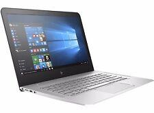"""HP Envy 13 13.3"""" 1080 Notebook i5-7200U 8GB 512GB SSD WiFi AC BT Backlit W10"""