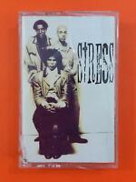 STRESS s/t 426519 Cassette Tape