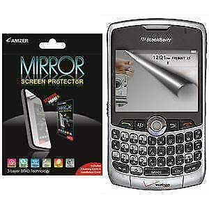 AMZER Kristal Clear Screen Protector for BlackBerry 8110