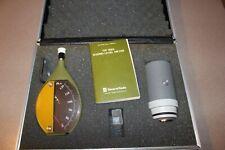 General Radio 1567 Sound Level Calibrator Amp 1983 Sound Level Measuring Set