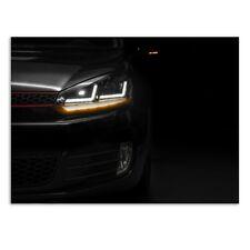 OSRAM ledriving Xenarc Golf GTI 6 ledhl 102 Xenon faros LED de circulación diurna