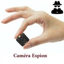 1080P caméra Espion SQ11 Mini Caméra Caméscope HD de Vision Nocturne Mini DV cam
