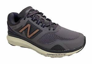 New Balance Women's WW1865 Ankle High Walking Shoes Purple Size 5 Wide