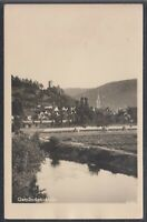 47412) AK Gemünden am Main ca. 1935