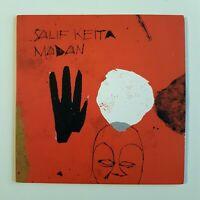 SALIF KEITA : MADAN ♦ CD Single ♦