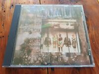 Clan of Xymox Self Titled / Same CD