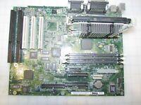 ASUS TUV4X REV 1.01 MOTHERBOARD ATX SOCKET 370 W// I//O PLATE W// P3 600 CPU