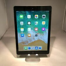 Apple iPad 6th Generation 32GB Space Gray WiFi Excellent Condition