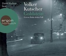 Goldstein (Hörbestseller) von Volker Kutscher (2011)