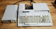 """TANDY 1000 HX PERSONAL COMPUTER WITH 5.25"""" External Disk Drive"""