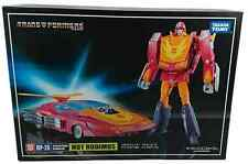 TRANSFORMERS TAKARA TOMY MASTERPIECE  MP-28 AUTOBOT HOT ROD RODIMUS
