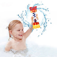 Baby Bathing Toys Bathtub Shower Water Cup Beach Summer Kids Toddler Educational