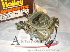 1978 Chrysler Plymouth dodge carburetor new holley