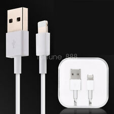 Lightning 8Pin Data Sync Charger Cable USB2.0 Lead For Apple iPhone6 PLUS 5S 7 8