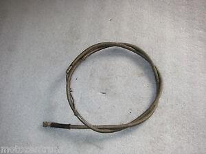 Bremsseil Bremszug vorn Bremse brake wire cable frein YAMAHA DT 50 M TY 80