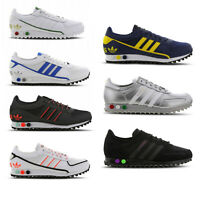 ADIDAS LA TRAINER II MENS SHOES 6.5/7.5/8/8.5/9/9.5/10/10.5/11.5 DEADSTOCK NEW