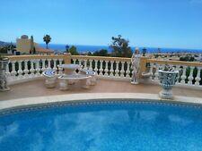 Renditeobjekt an der Costa Blanca/Spanien schöne Villa