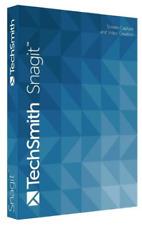 Techsmith Snagit 2020 Latest Version Licence Key For Windows / Mac