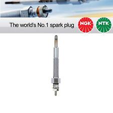 NGK Y1005J / 8939 Sheathed Glow Plug Pack of 4 Genuine NGK Components