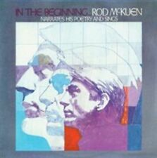 in The Beginning Narrates His Poetry and Sings Rod McKuen 5013929330030