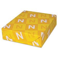Neenah Paper CLASSIC CREST Writing Paper 24lb 93 Bright 8 1/2 x 11 Avon White