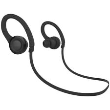 Sports Wireless Headset Earphones Hands-free Microphone Neckband for CELL PHONES