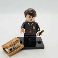 LEGO Minifigure Neville Longbottom 71028 Harry Potter Series 2 colhp2-16 SE DESC
