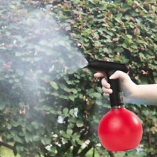 1 L Portable Electric Garden Water Spraying Kettle Potted Plant Sprayer Bottle