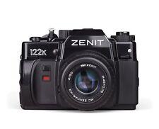 Brand New Zenit 122K 35mm SLR Mechanical Film Camera by KMZ Russia