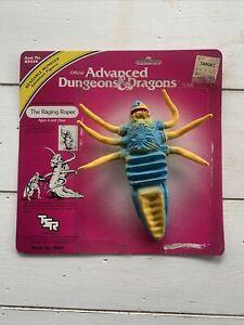 NIP Advanced Dungeons & Dragons The Raging Roper TSR 1983