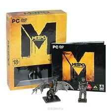 Metro 2033: Last Light Collector's Edition (PC)