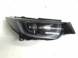 2014 2015 2016 bmw i3 i01 LED xenon HID dynamic AFS right headlight OEM