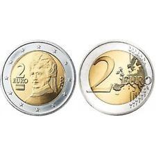 Oostenrijk 2 euro 2012 Type II (nieuwe kaart) - Austria coin MS UNC 2€