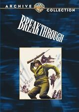BREAKTHROUGH (1950 Frank Lovejoy) -  Region Free DVD - Sealed