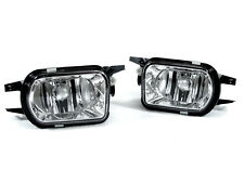 DEPO 05-11 Mercedes Bez R171 SLK Class Replacement Fog Light Set Left + Right