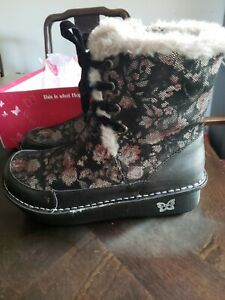 Alegria Boots Twisp Collection DAME size 38  New
