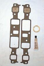 ROL MS4131 Intake Manifold Gasket Set For 1986-92 GM 262 CID V6 Cyl
