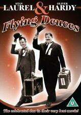 The Flying Deuces - Deluxe Edition 1939 DVD