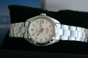 SEIKO SARB035 JDM Model. Brand New Tags & Papers. Still in Protective Covers