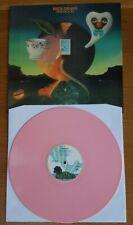 NICK DRAKE - PINK MOON. Ltd Edition Pink Vinyl. UK. Island. MINT. RARE!