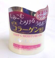 Daiso Japan Double Collagen Deep C Moisture Gel Cream 40g F/S