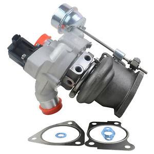 Fits Citroen C4 DS3 Peugeot 207 308 RCZ 1.6 THP Turbocharger 53039880104 0375R9